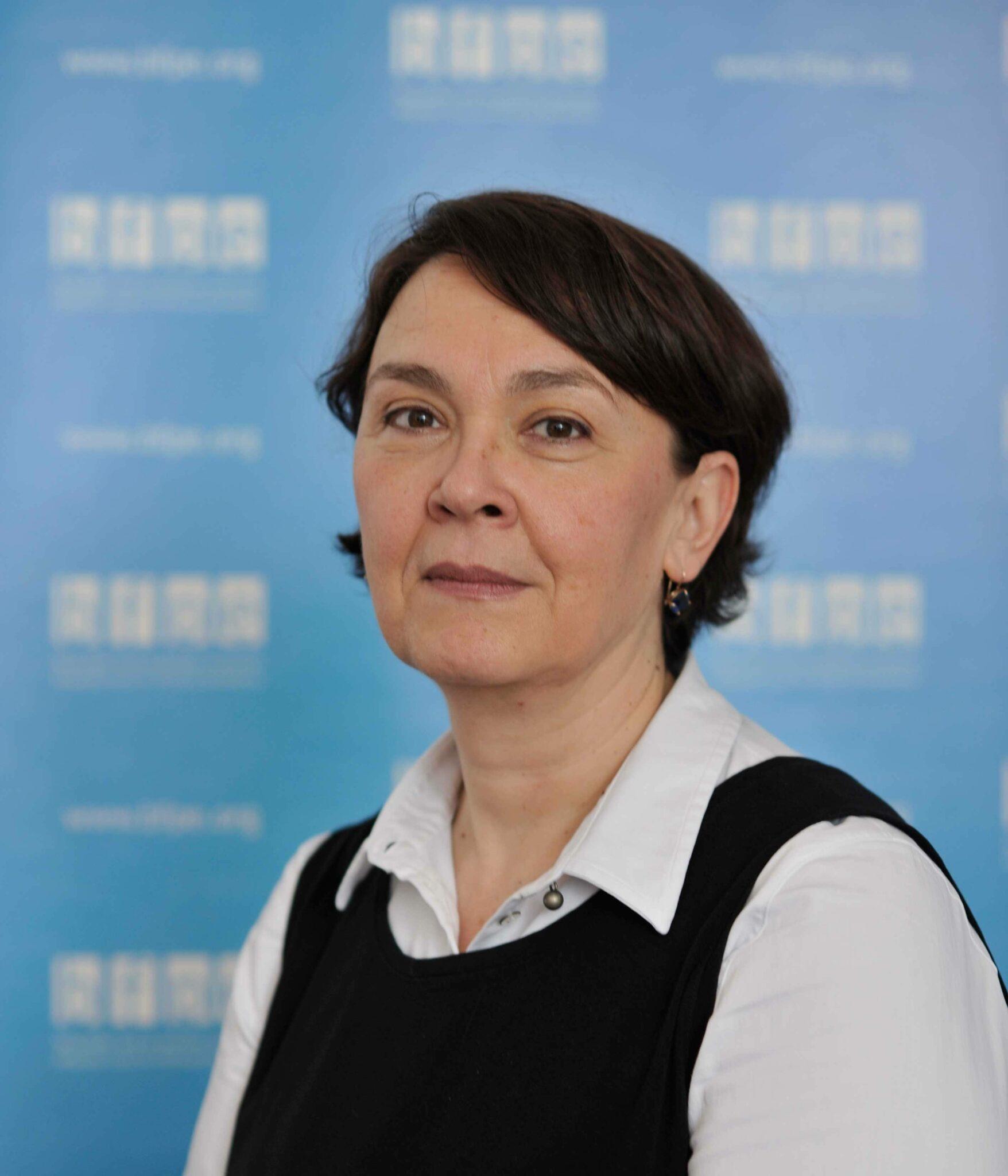 Jelena Volić Hellbusch