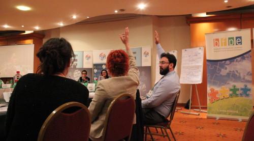 U Skoplju smo otvorili dijalog o najvažnijim ekonomsko-socijalnim pitanjima na Zapadnom Balkanu
