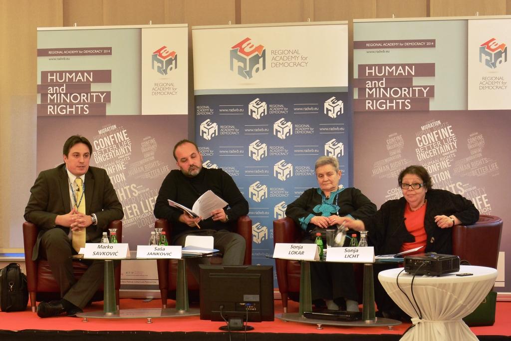 Iregularne migracije: potrebno je više kreativnog razmišljanja, empatije i političke hrabrosti