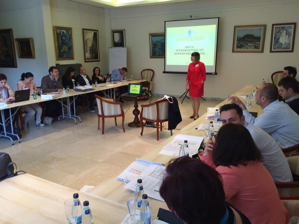 Prvi seminar Regionalne akademije za javne politike održan u Crnoj Gori