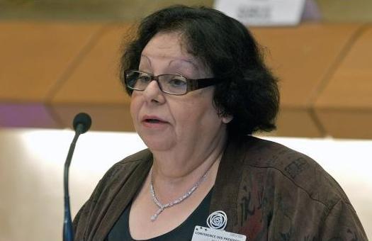 Sonja Liht je gošća programa Rihard fon Vajczeker fondacije Robert Boš