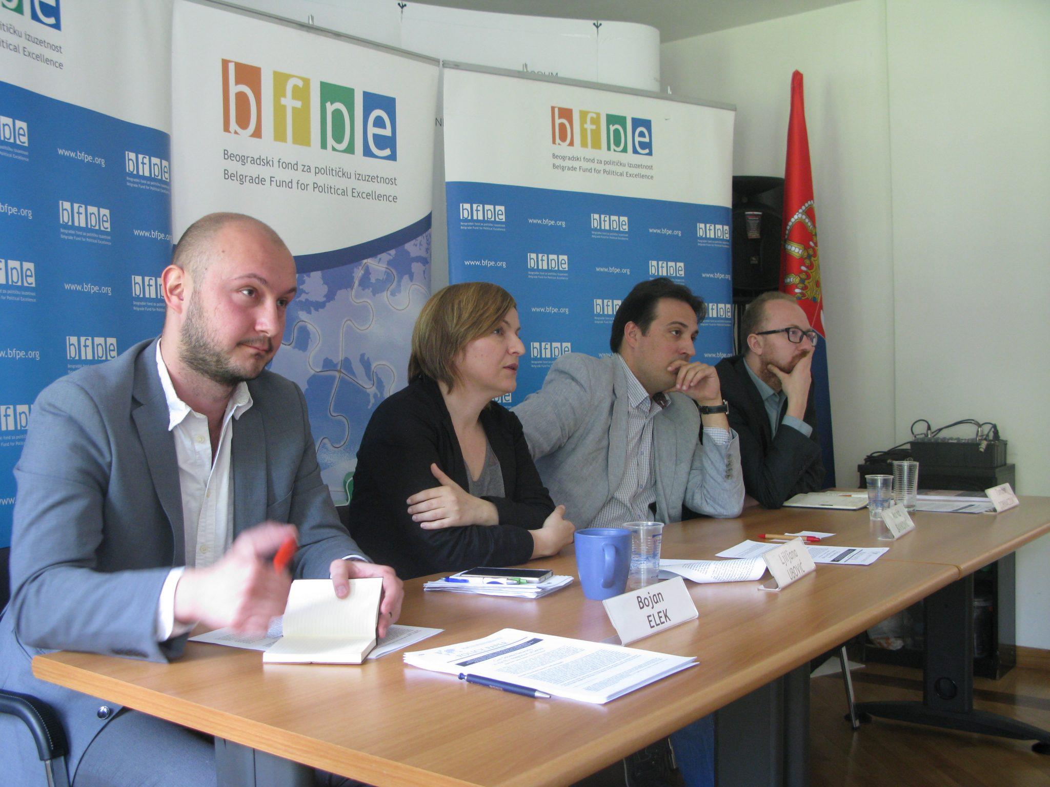 Evropske integracije Srbije: unapređen okvir saradnje doprinosi legitimitetu učešća civilnog društva