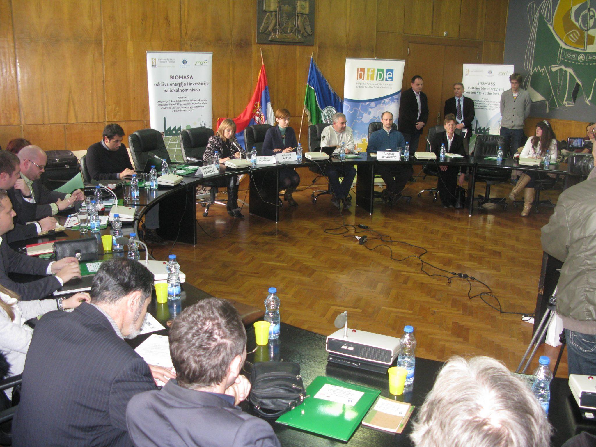Srbija je najveći proizvođač biomase, a energetski siromašna