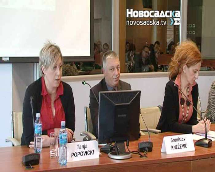 Pogledajte medijske izveštaje sa okruglog stola posvećenog biomasi u Novom Sadu