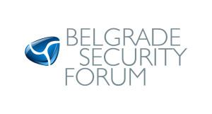 Belgrade Security Forum Logo