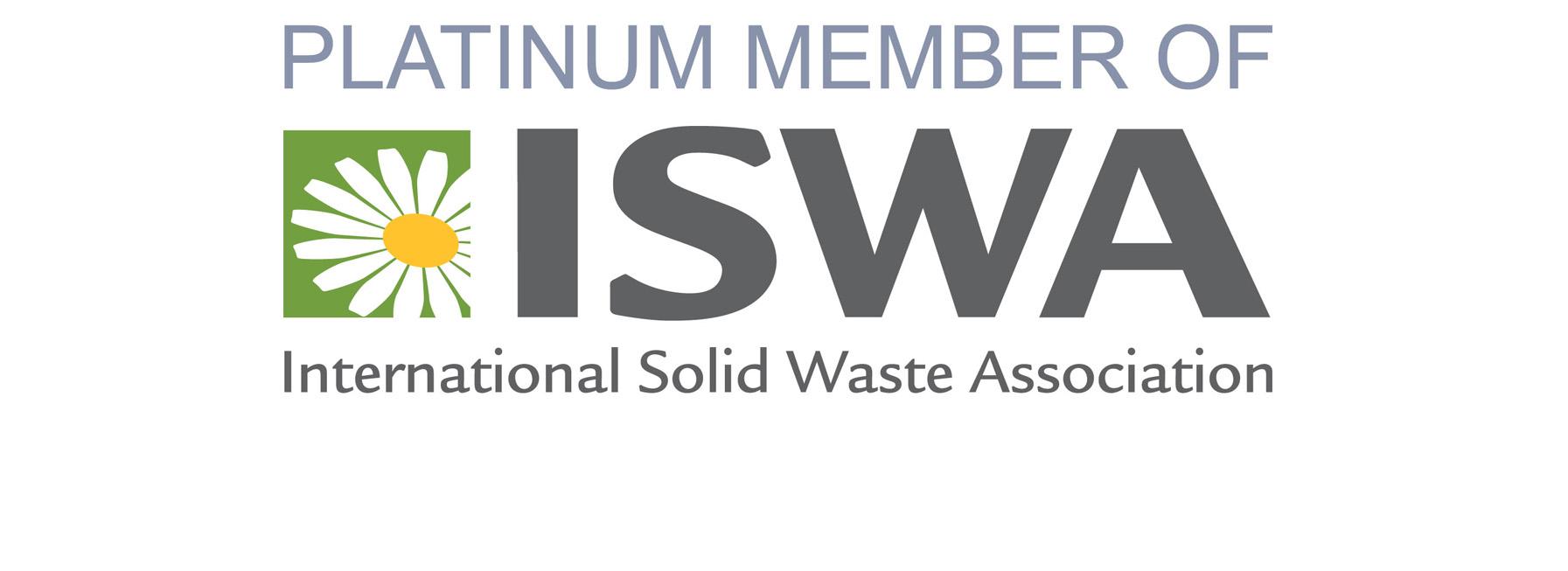 iswa International Solid Waste Association