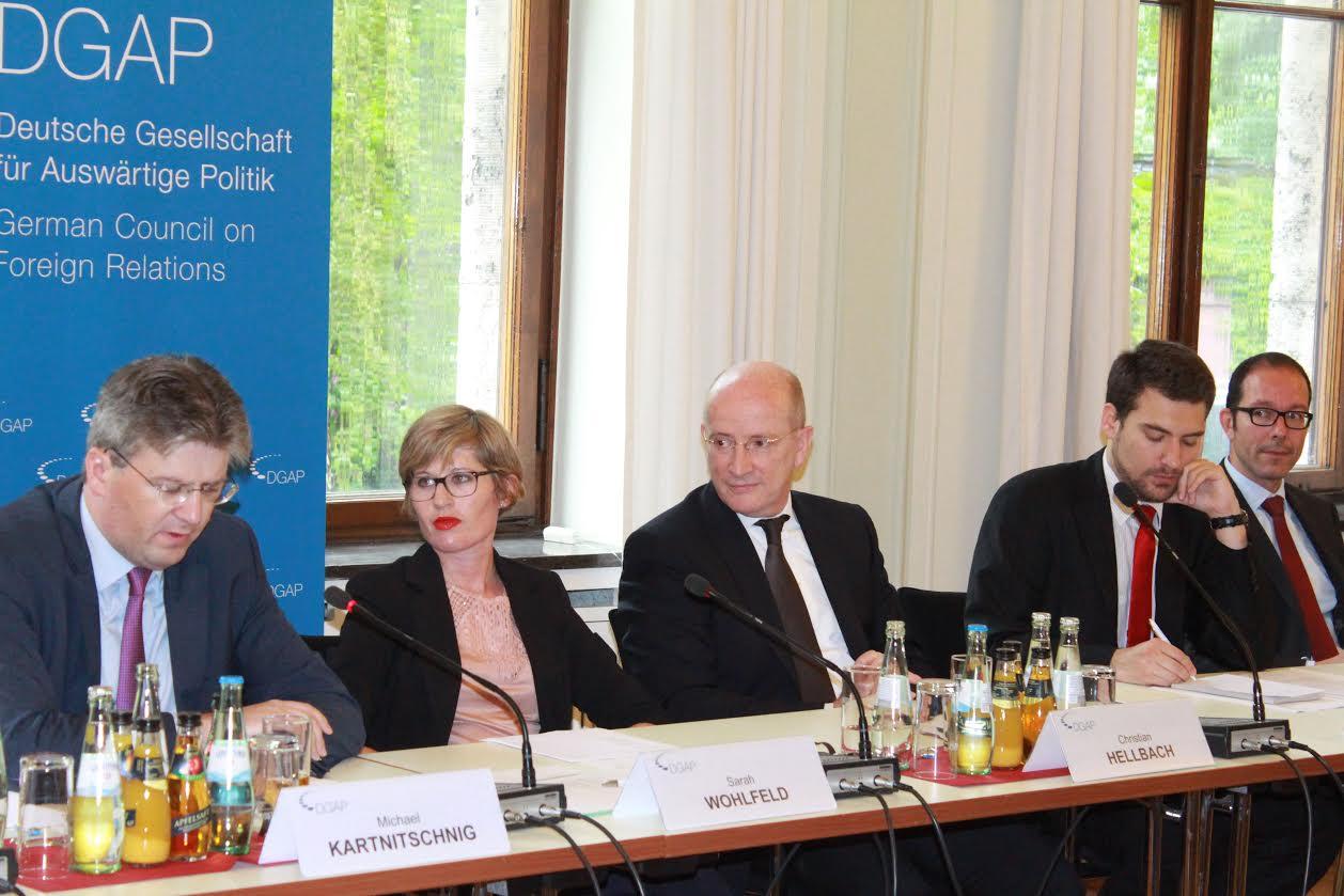 Nazadovanje demokratije na Zapadnom Balkanu: koja je uloga Evropske unije?