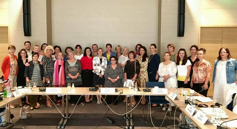 Žene Balkana za novu politiku
