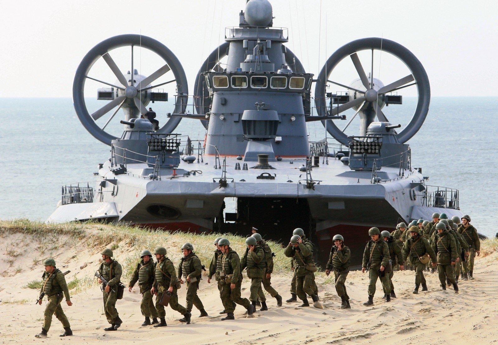 """Ratne igre u vremenu nepoverenja: vežba """"Zapad 2017"""""""
