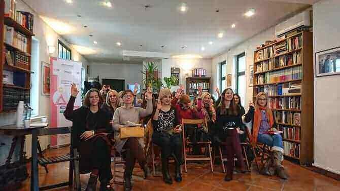 Žene Balkana i Akademija ženskog liderstva – za novu politiku!