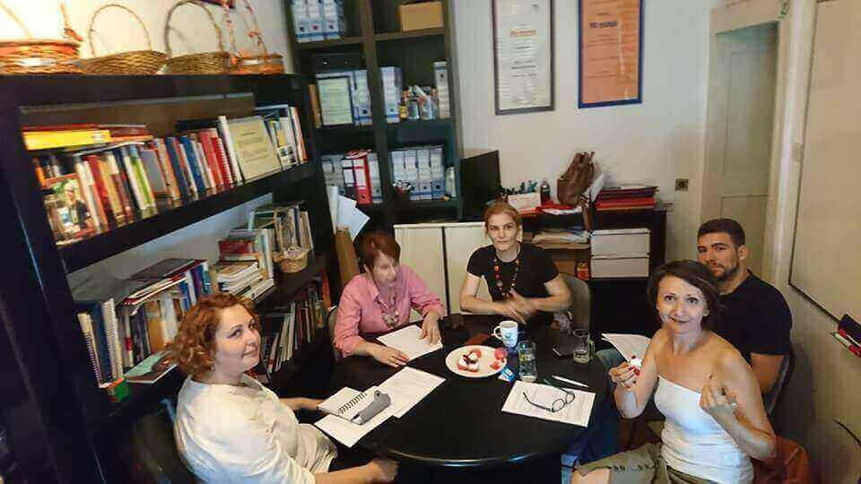 Konstituisan programski odbor Akademije ženskog liderstva