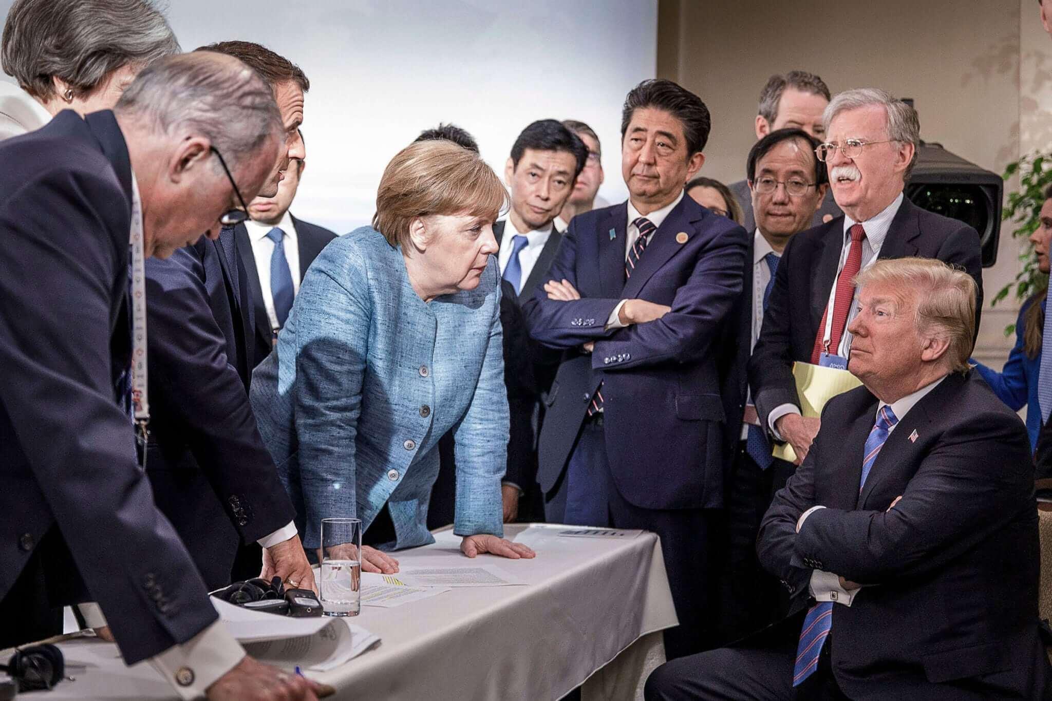 Ostaje li Nemačka sama?
