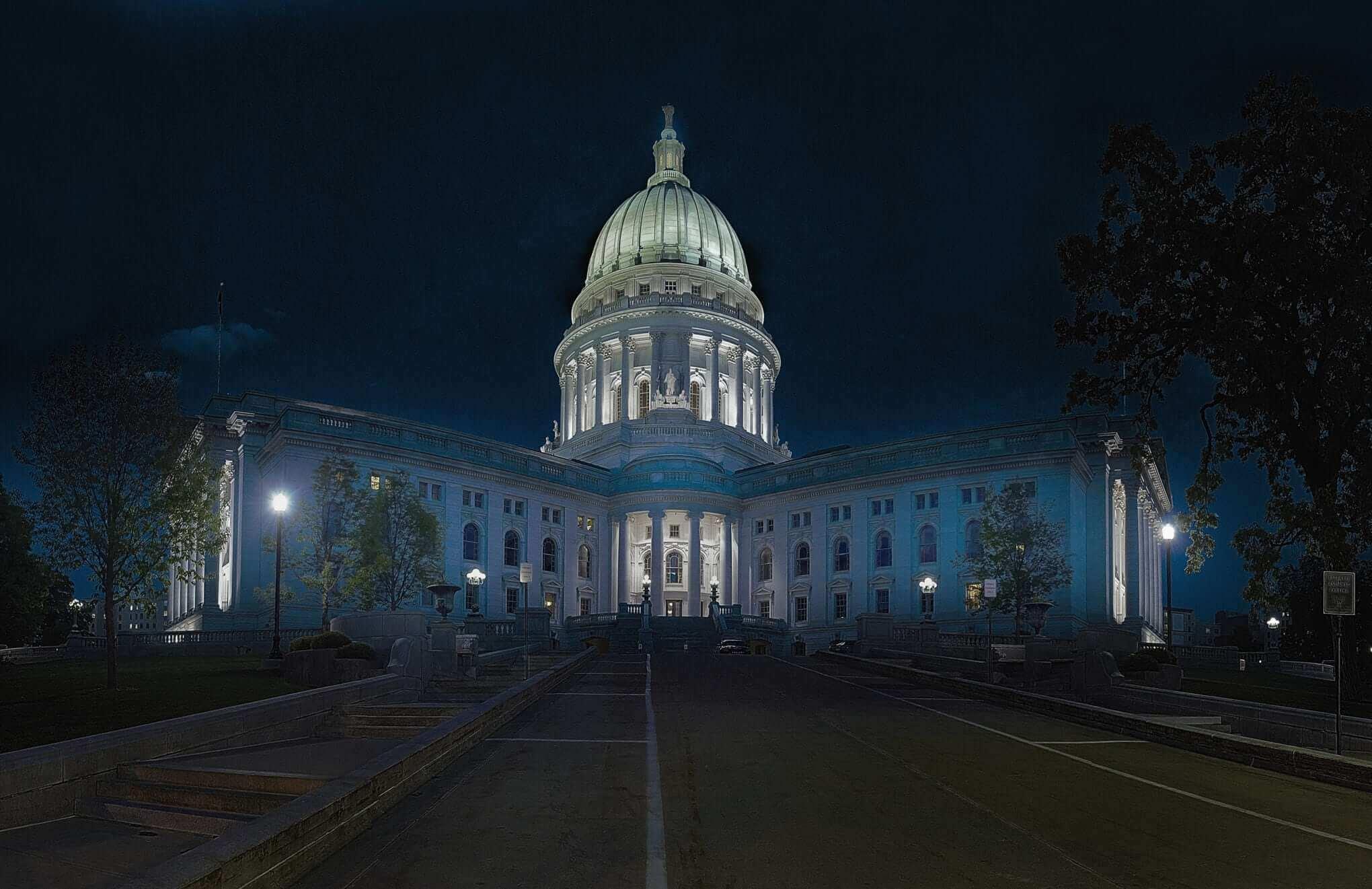 """Bitka za Kongres: nailazi li """"plavi talas""""?"""