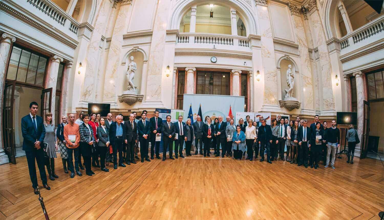 Dijalog o energetskoj tranziciji Srbije je nastavljen