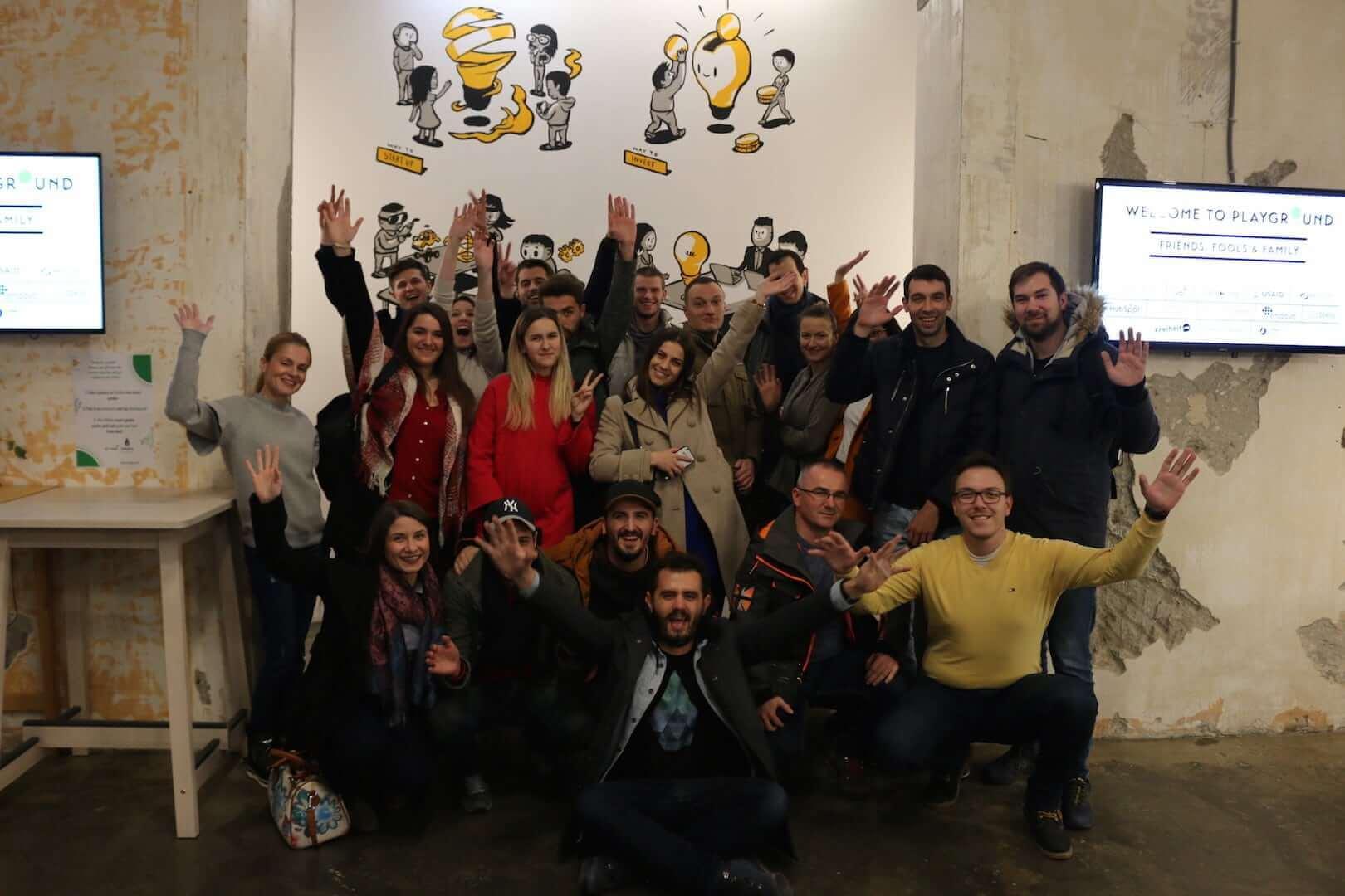 Start-up šansa za Srbiju i Kosovo