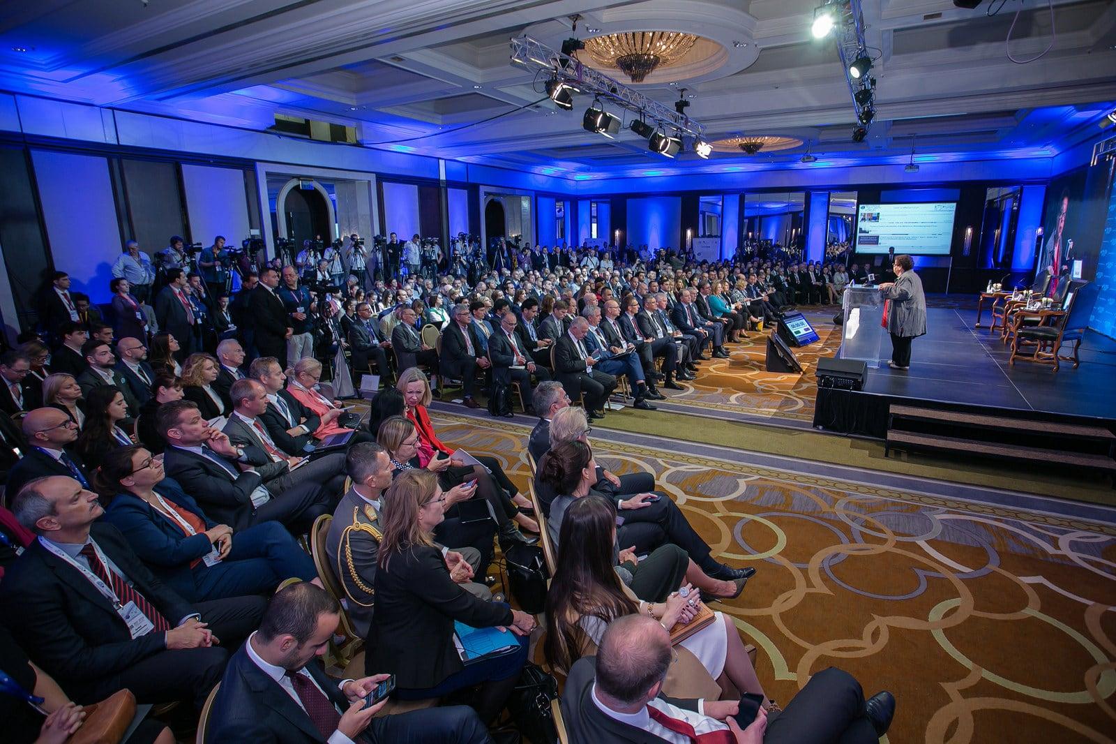 Beogradski bezbednosni forum 2019: u potrazi za pravdom u svetu podela