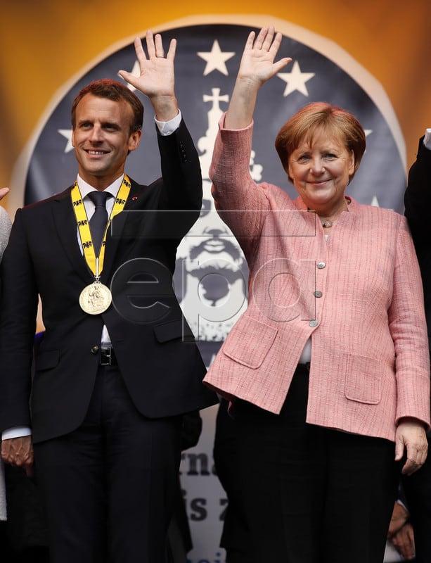Evropa je mnogo više od nemačko-francuskog prijateljstva