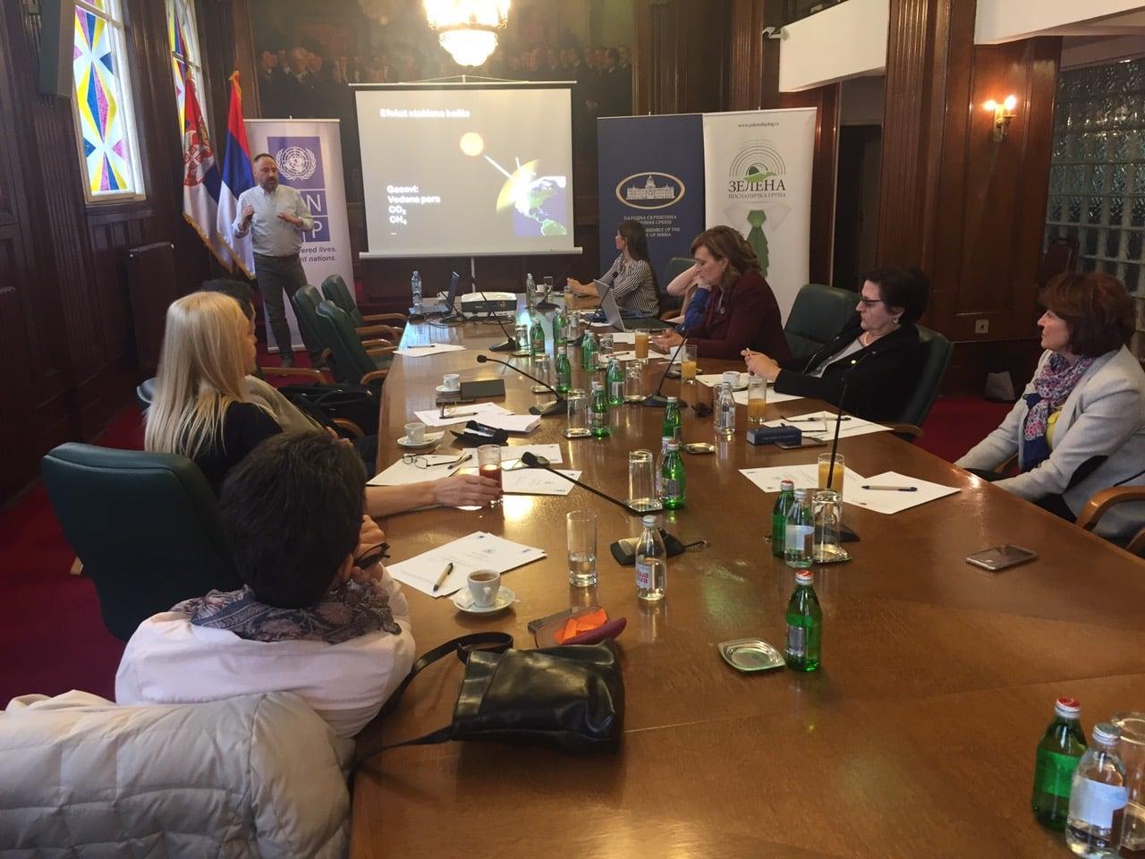 Kako klimatske promene utiču na živote u Srbiji?