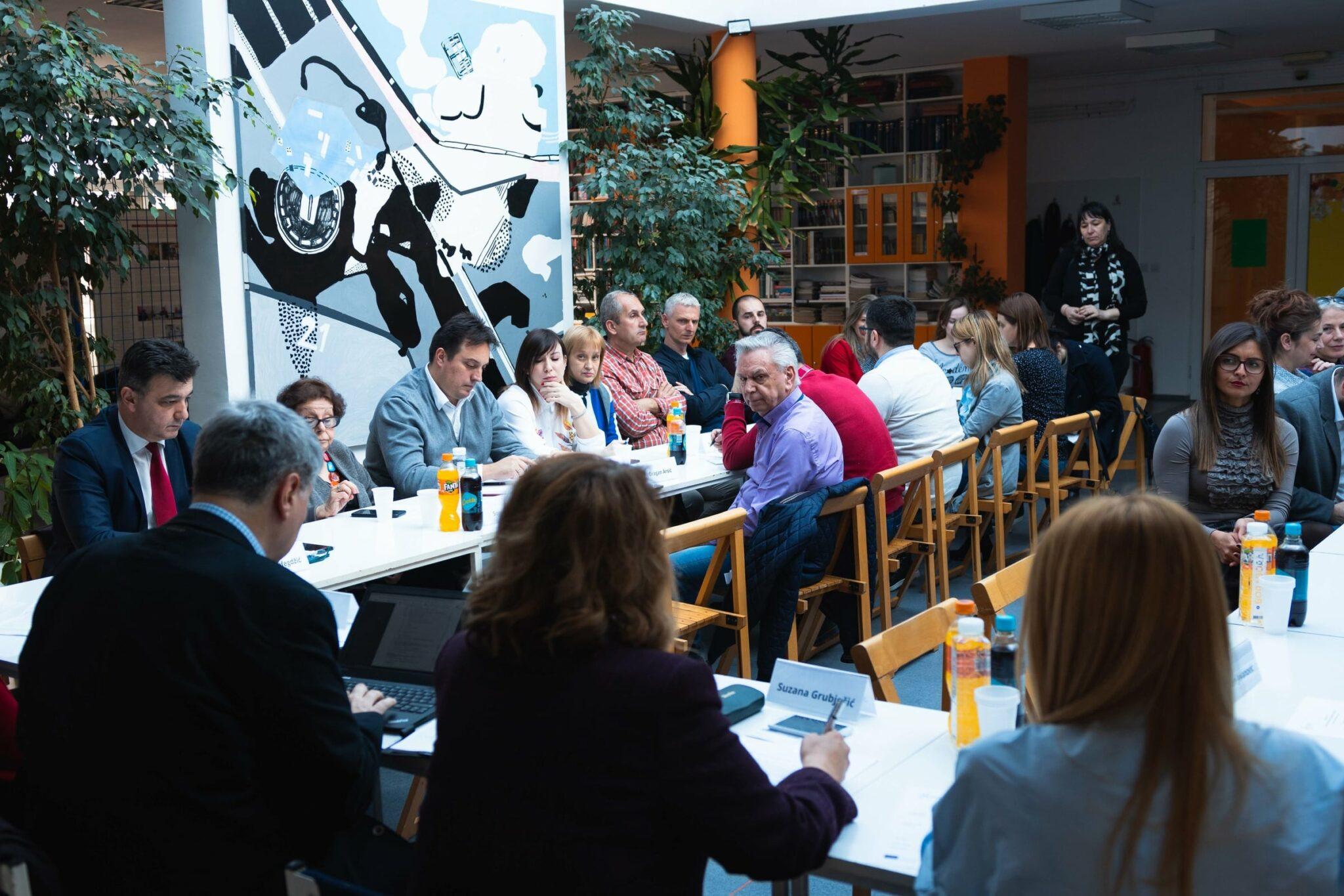 Tehnički sporazumi Beograda i Prištine: transport, energetika i trgovina