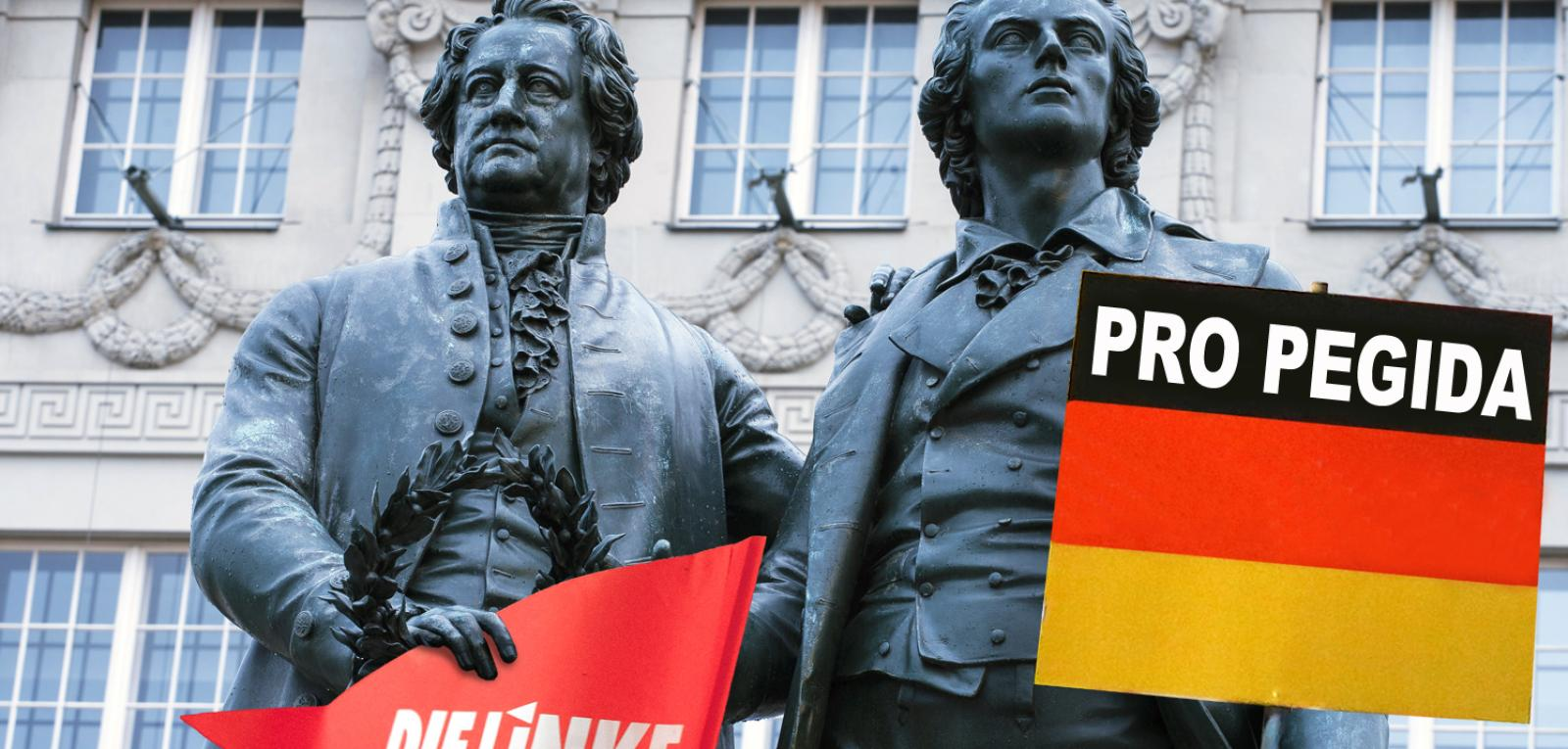 Balkan i Evropa: moćno ogledalo promena