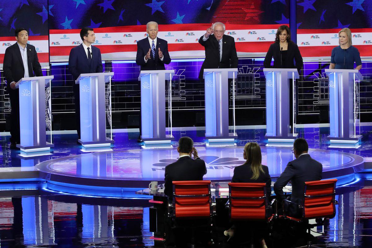 Operacija 2020: ko će biti kandidat demokrata na narednim predsedničkim izborima u SAD