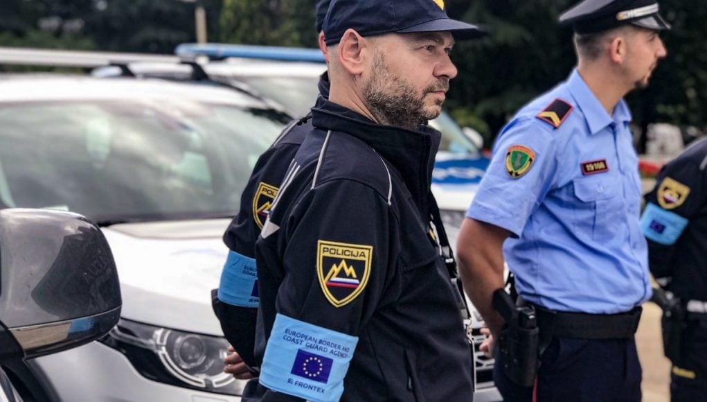 Frontex i region: novi akter na spoljnoj granici Evropske unije