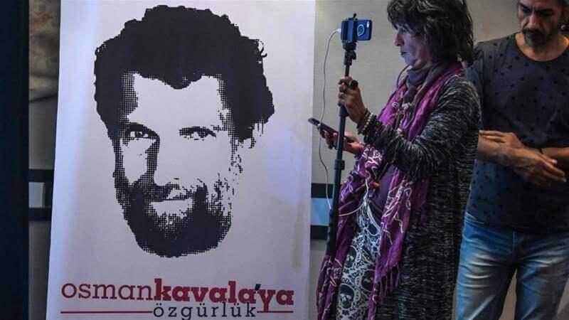 Turska: pokaži mi čoveka, a ja ću mu naći zločin!