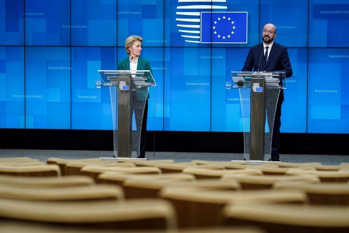 Novi Maršalov plan, za Evropu posle korone