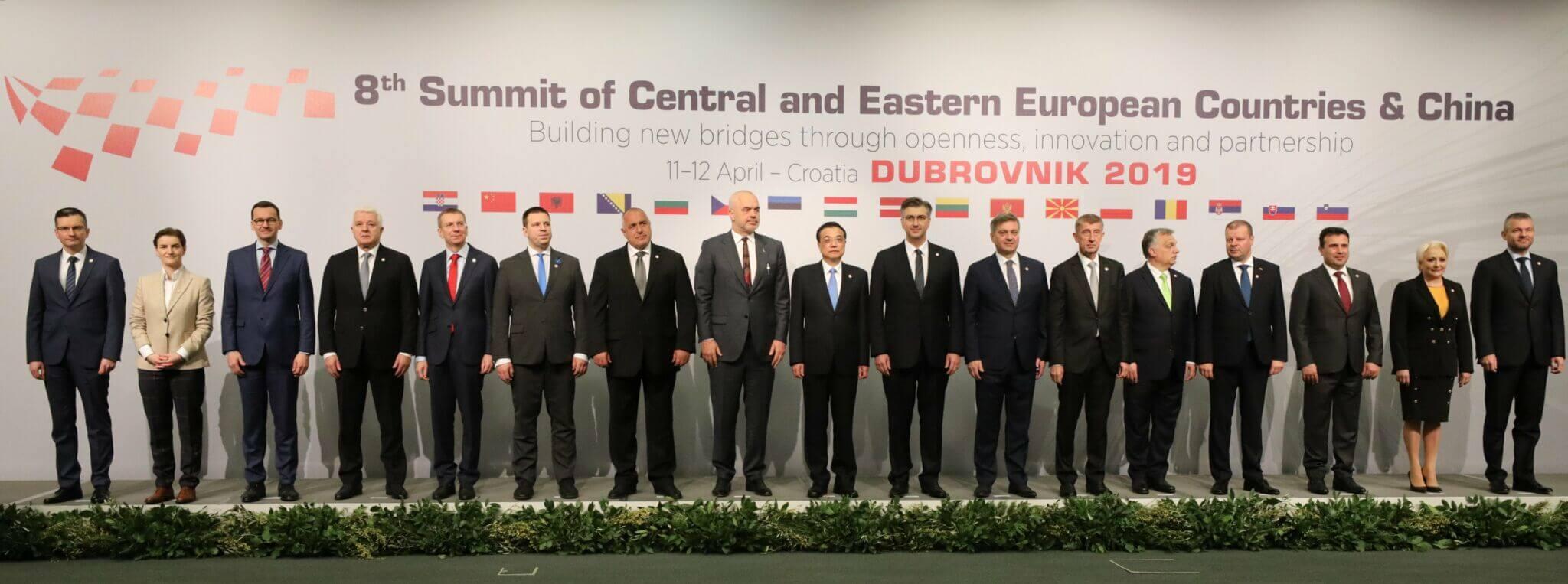 "Naredna faza u odnosima Kine i Centralne i Istočne Evrope: ACT strategija za prevazilaženje ""prazne priče"""