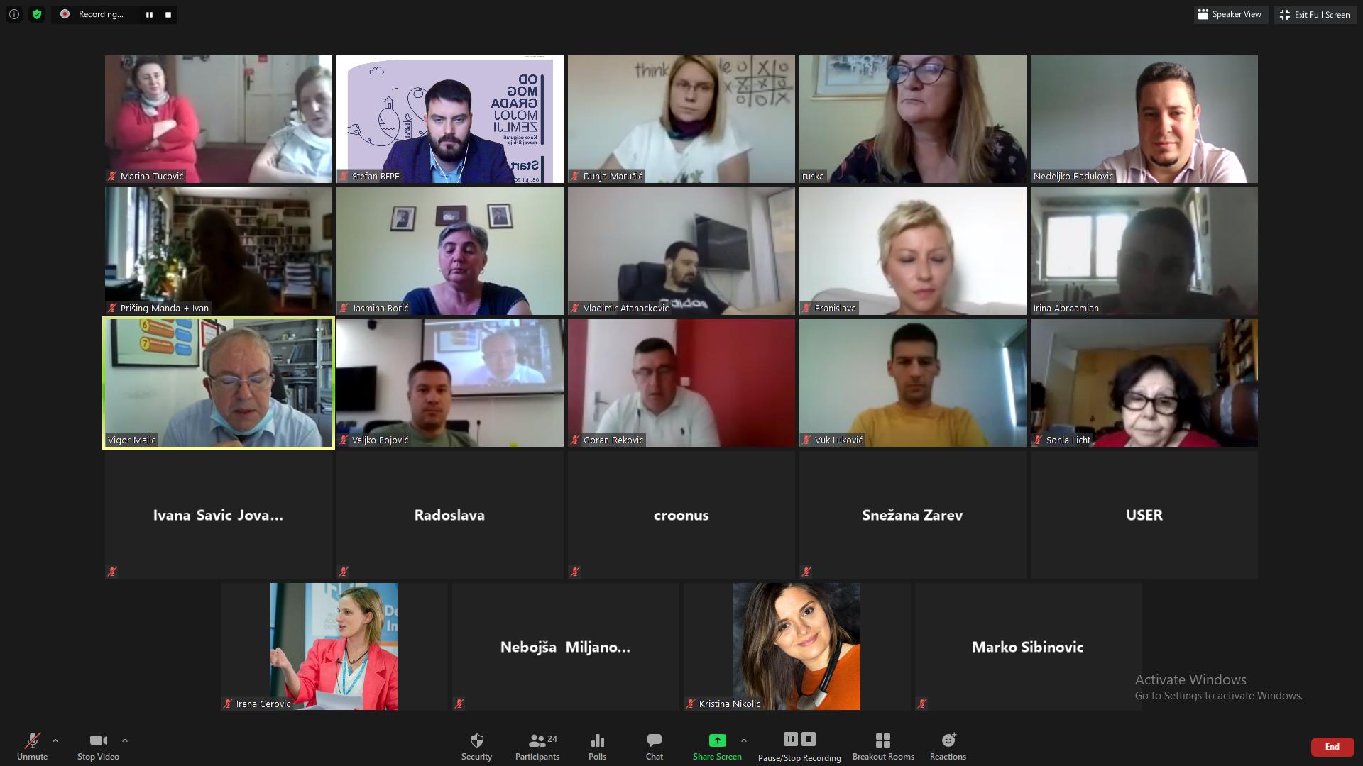 """""""Od mog grada mojoj zemlji"""": upoznajemo startup-ove širom Srbije"""