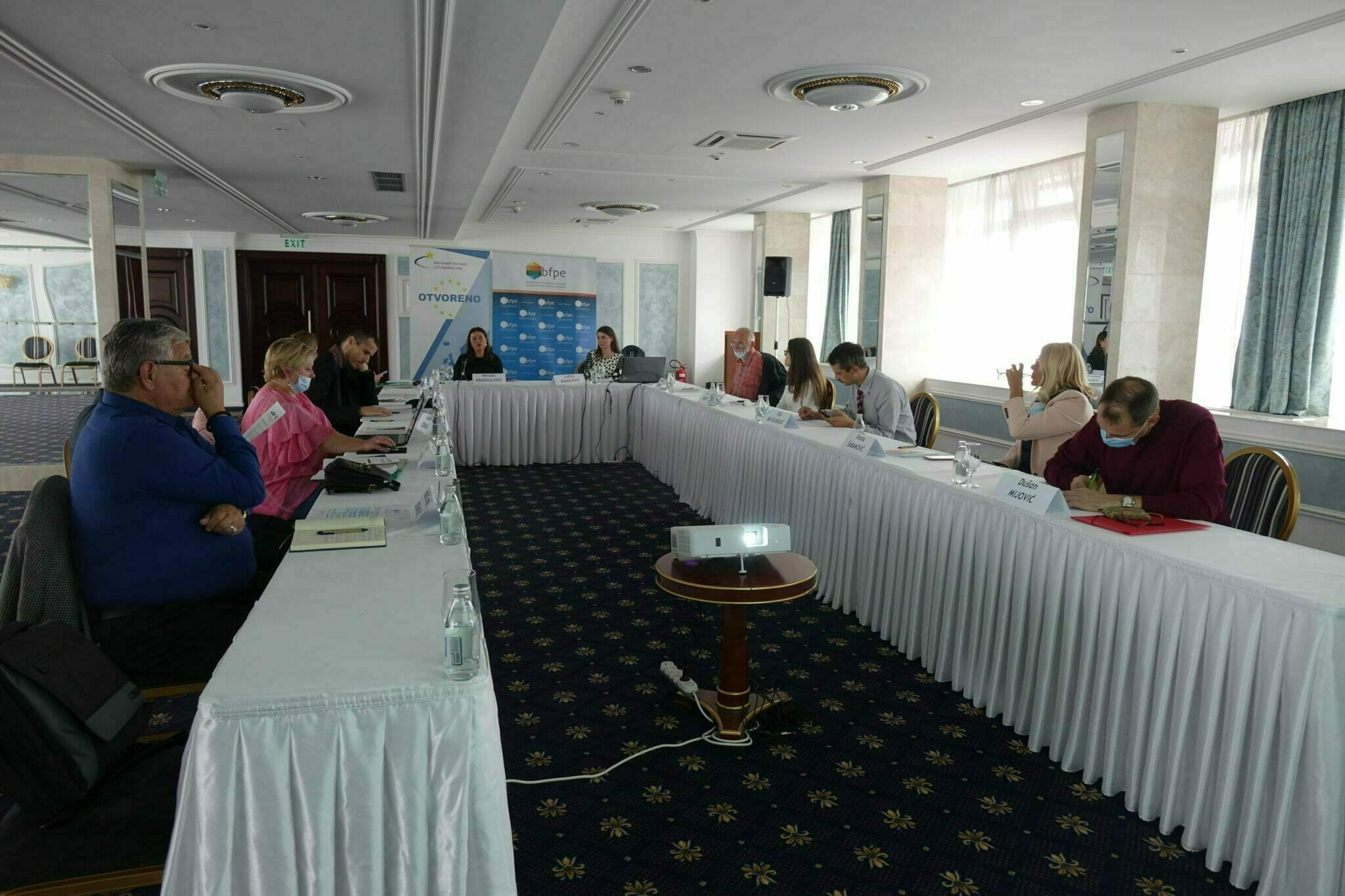 Prioriteti Srbije u oblasti životne sredine u kontekstu Agende 2030