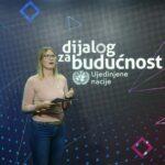 Dijalog za budućnost - deveti edukativni onlajn seminar: komunikacija i predstavljanje