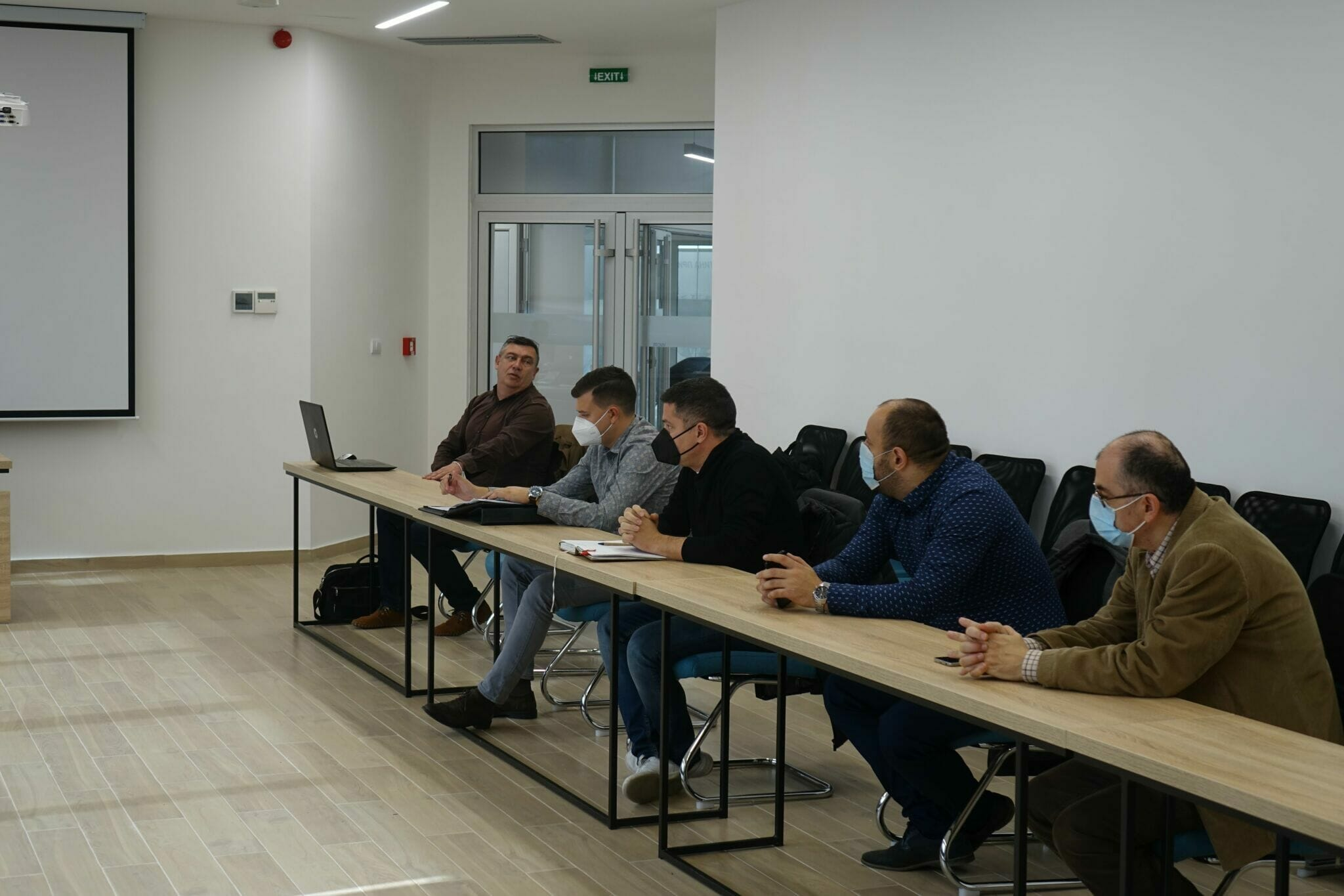 Održivi razvoj za sve: održan sastanak sa predstavnicima lokalne samouprave u Priboju