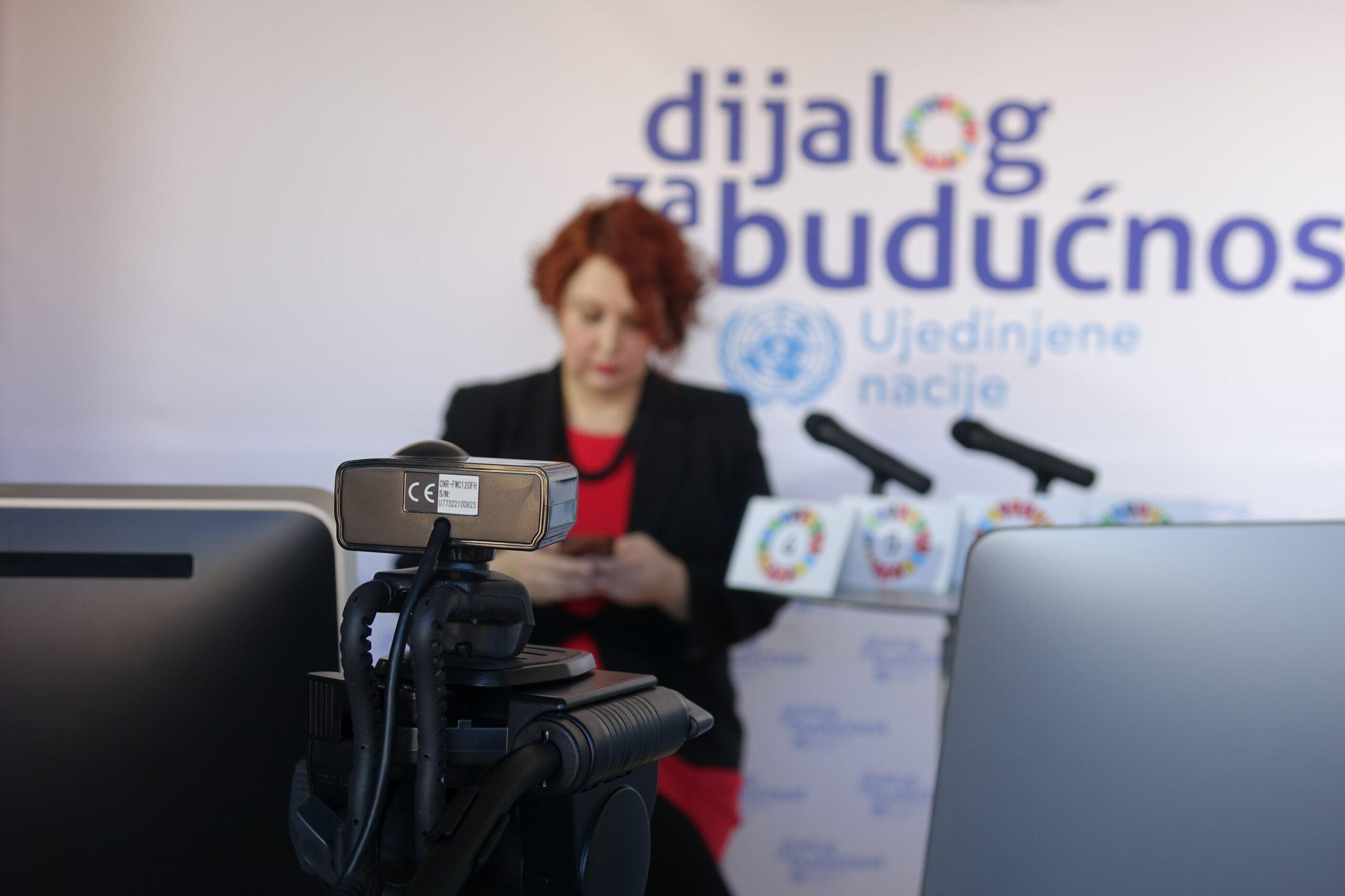 """Konsultativni sastanak """"Rodna ravnopravnost i društvena kohezija – podsticanje kroz zagovaranje"""""""