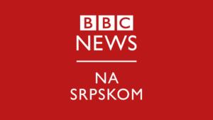 BBC news na srpskom