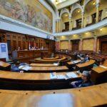 Podneta tri amandmana na predlog Zakona o klimatskim promenama