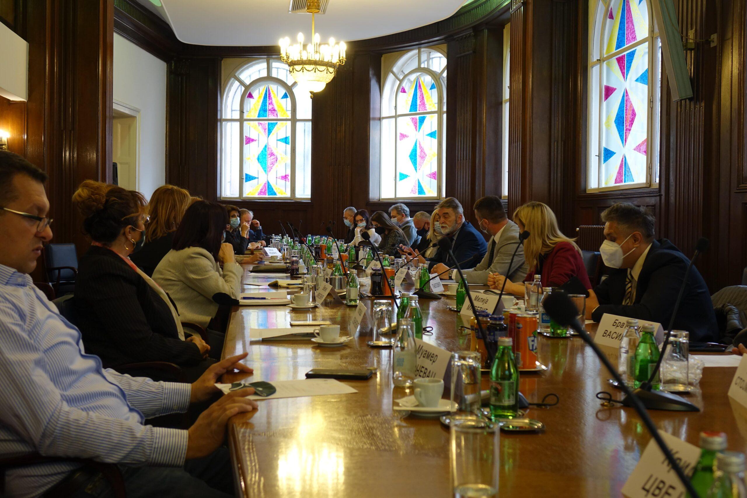 ZPG i SKGO u razgovoru: kako se upravlja otpadom u Srbiji?