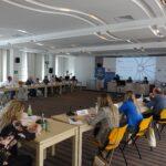 Socijalni i ekonomski izazovi u uslovima krize - prvi događaj Godišnjeg seminara 2021.