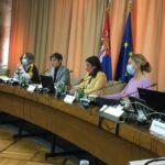 Dijalog sa premijerkom o budućnosti životne sredine i energetike u Srbiji