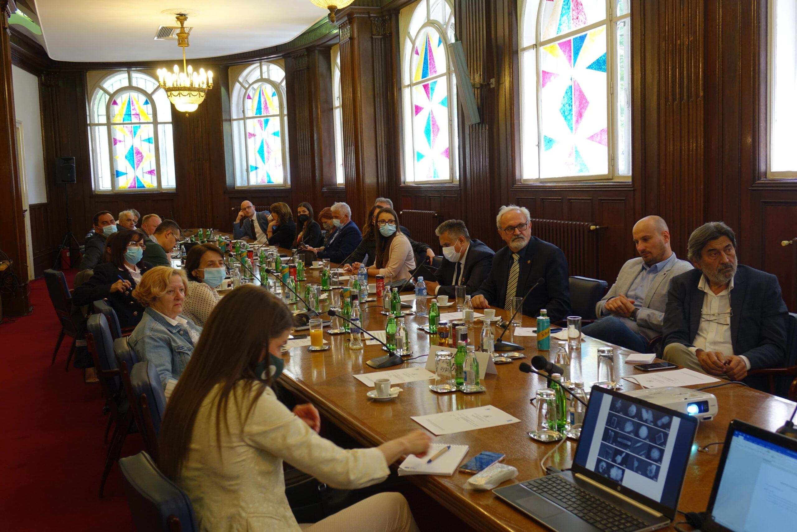 Kako narodni poslanici mogu doprineti poboljšanju kvaliteta vazduha u Srbiji