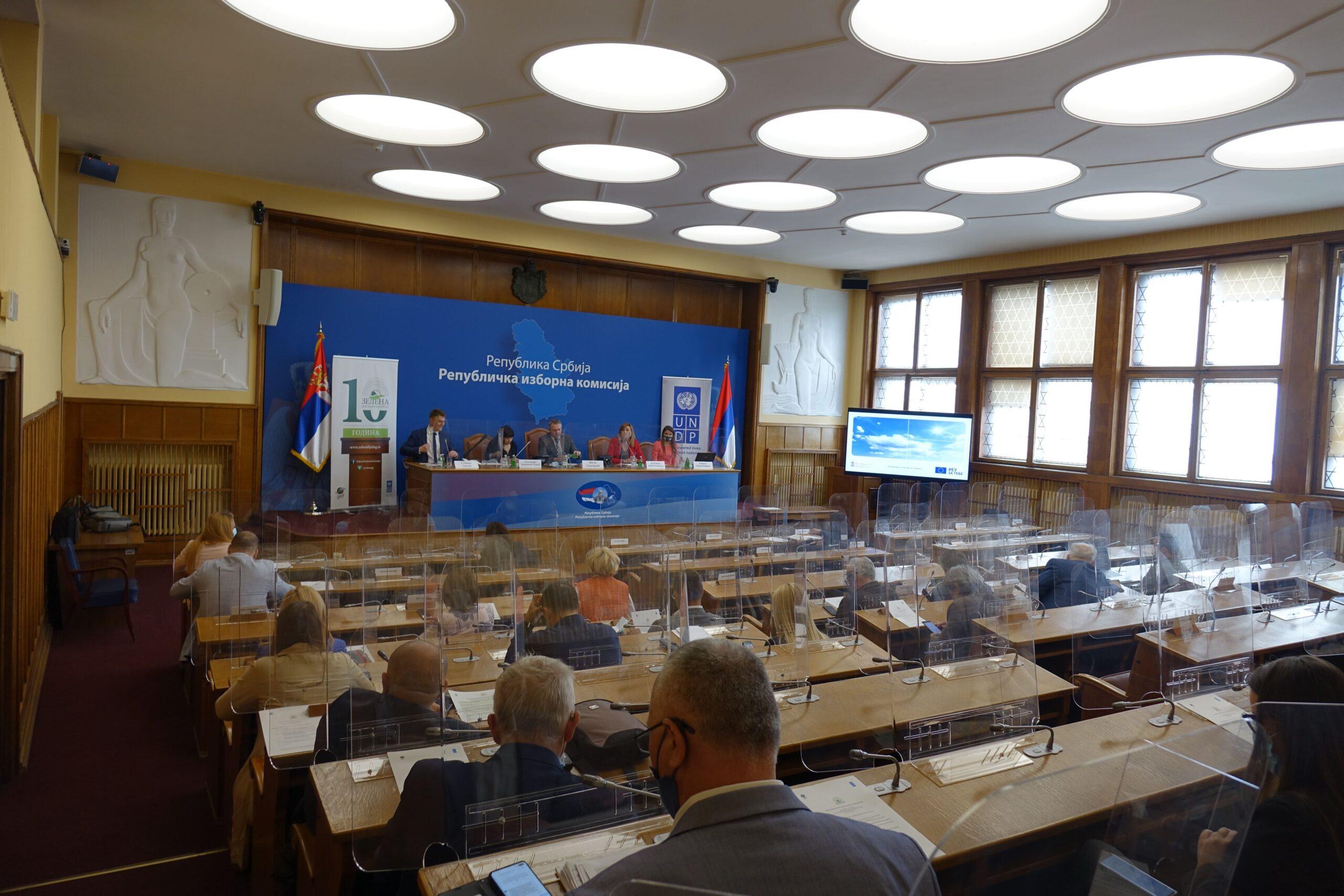 Šta donosi Program zaštite vazduha: sastanak ZPG sa Ministarstvom zaštite životne sredine