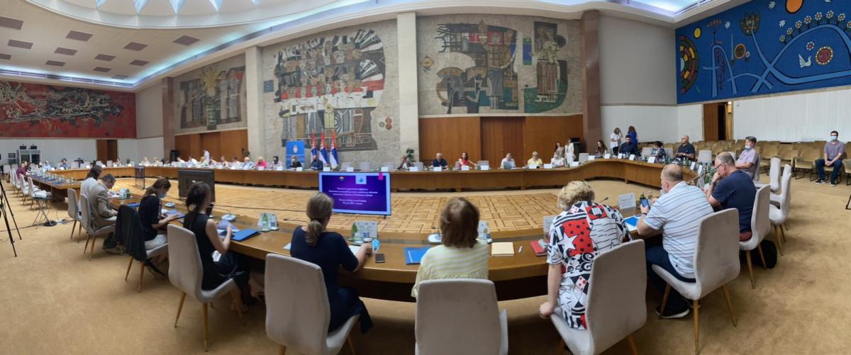 Zaštita i unapređenje prava građana u oblasti mentalnog zdravlja u Srbiji