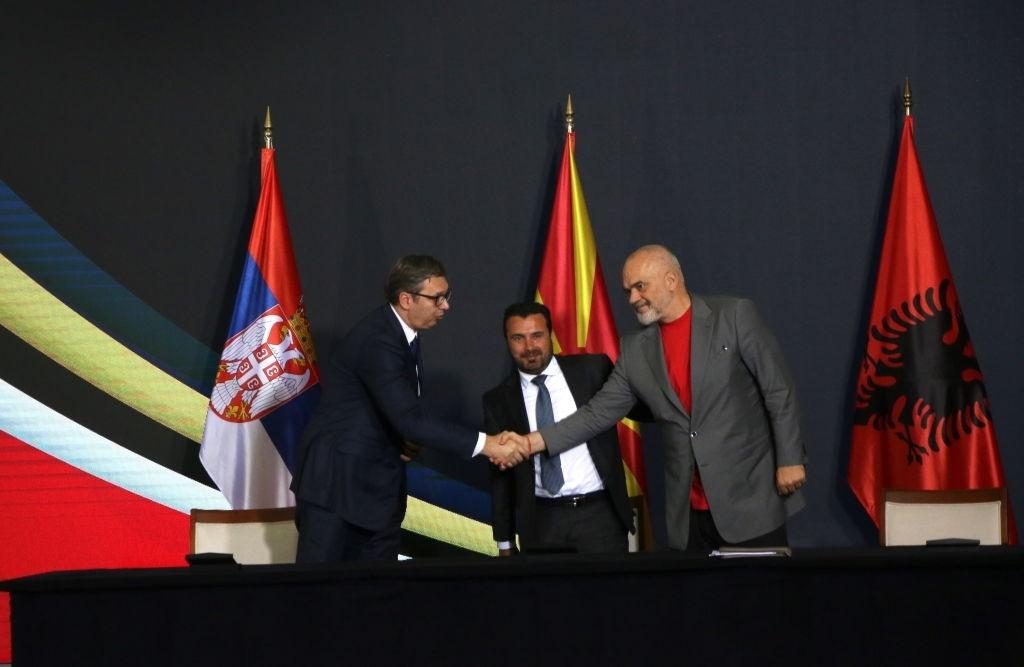 """Open Balkan"" i okviri regionalne saradnje"