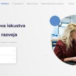 Onlajn platforma za žensko mentorstvo